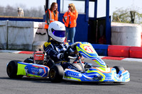Junior Rotax 30/03/2019