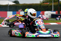 Junior Rotax 30/06/2019